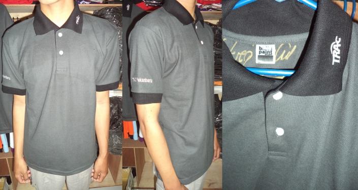 Wangki Polo Shirt