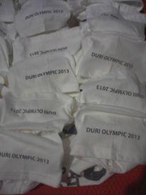 Duri Olimpic