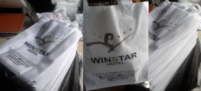 Tas Spundbond Winstar Hotel PKU