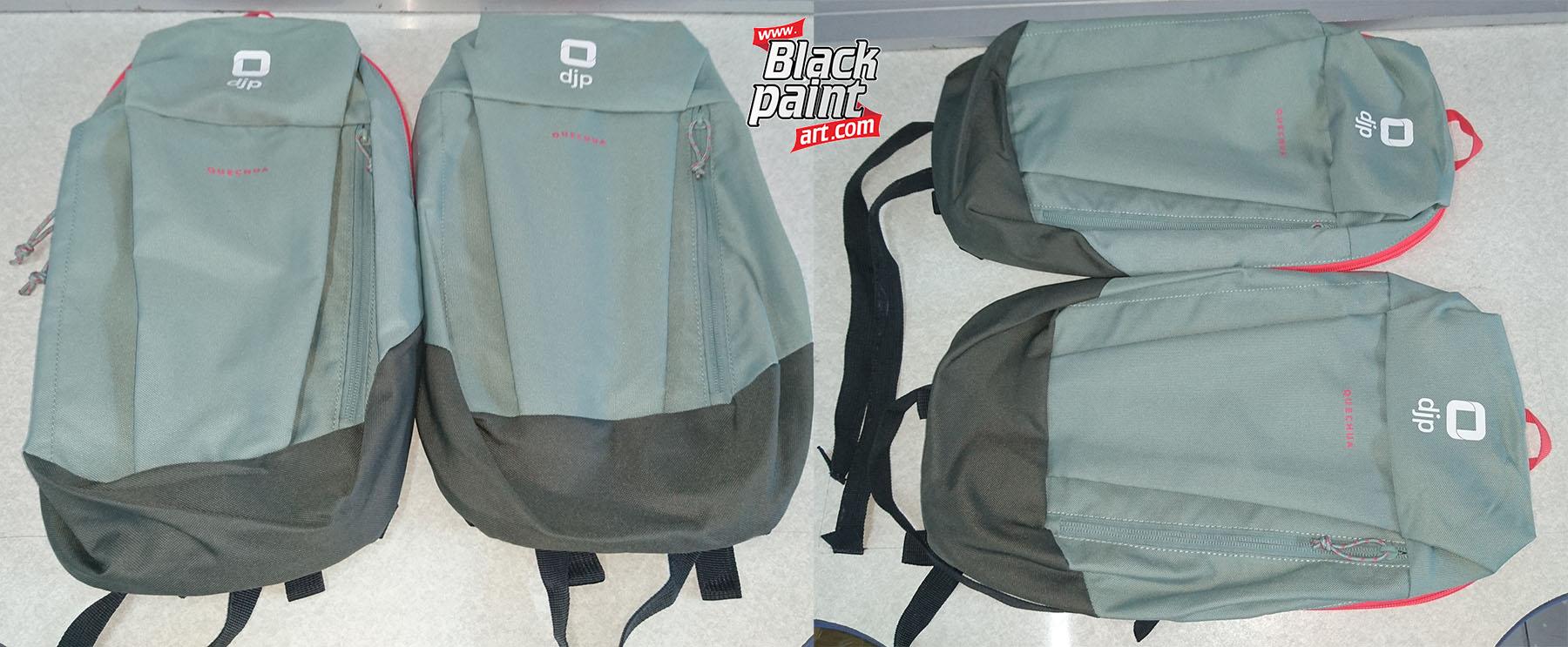 Halo! kamu ingin buat sablon tas dengan desain sesuai keinginanmu dan lagi bingung mencari tempat membuatnya di Pekanbaru? Coba deh ke Blackpaint Print Shop.