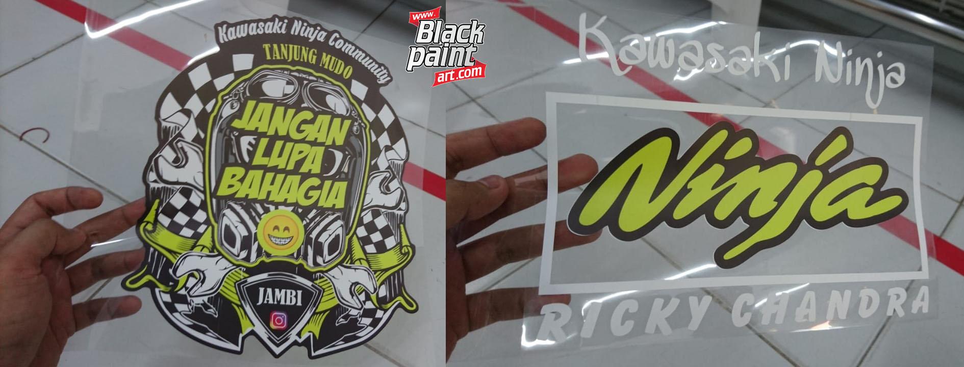 Hai warga kota pekanbaru! Buat kamu yang tergabung dalam komunitas biker, kamu bisa sablon kaos untuk komunitasmu agar semangat kebersamaan kamu makin terjalin, dan kalau kamu ingin sablon kaos untuk komunitasmu, kamu bisa memesannya di Blackpaint Print Shop.